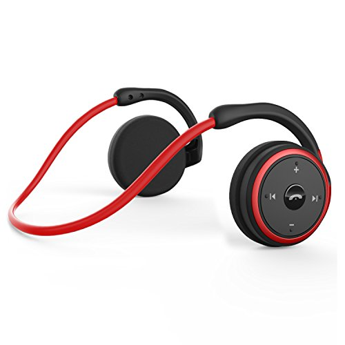 KAMTRON Auriculares Bluetooth 4.1...