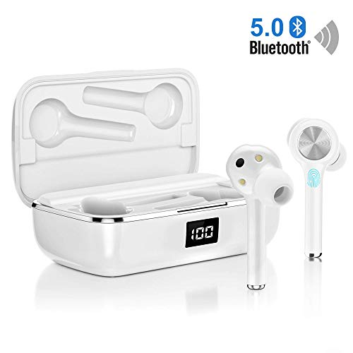 Auriculares Bluetooth, Orit...