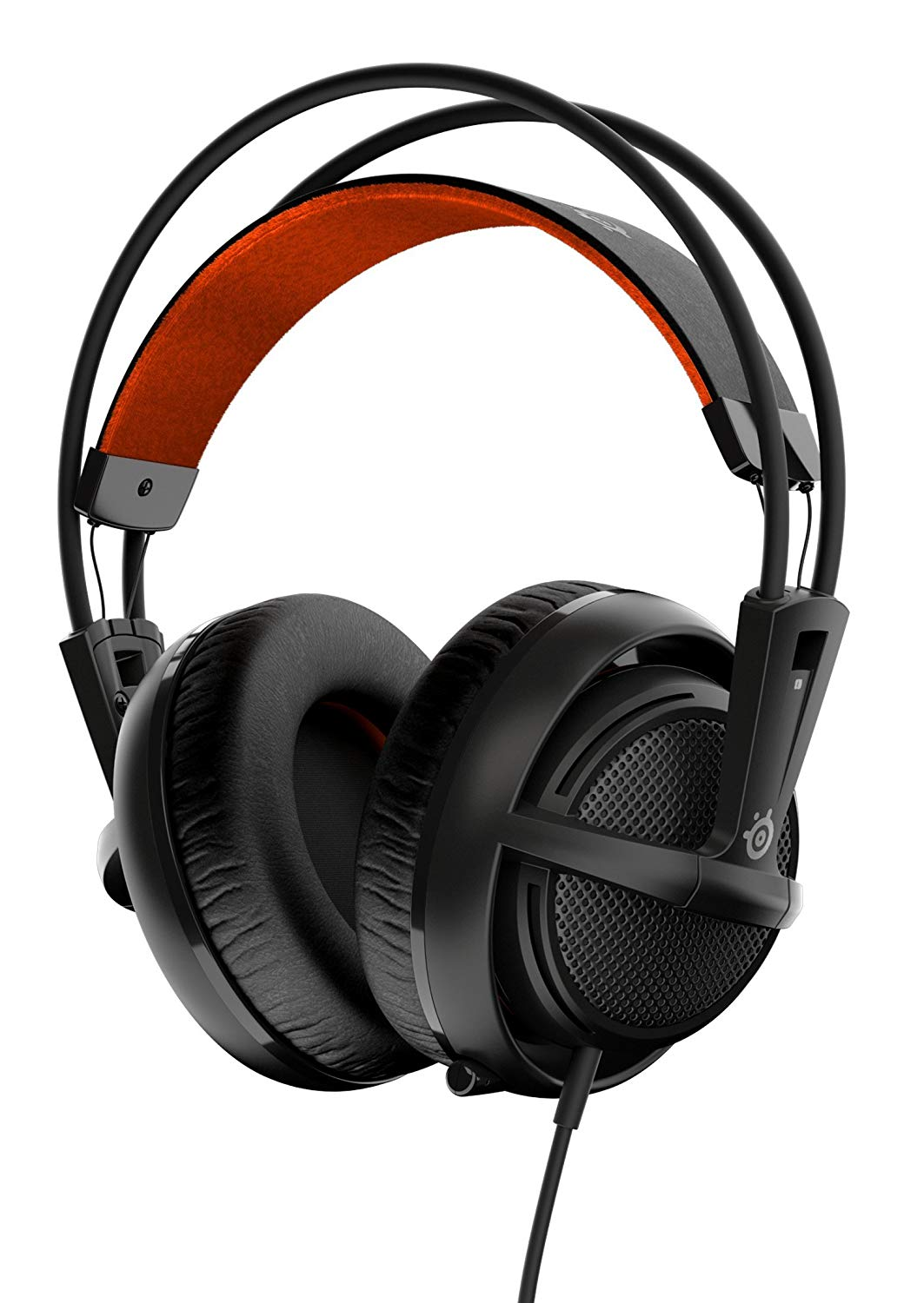 steelseries siberia 200 review