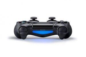 control para la consola playstation dualshock 4