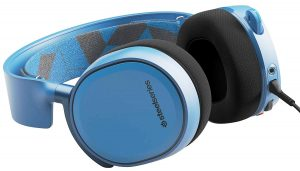 auricular gaming steelseries arctis 3