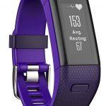 Garmin Vivo smart HR+ Pulsera de Actividad con GPS