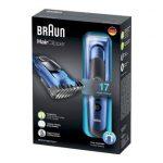 Braun HC 5030 Braun HC 5030 - Cortapelos con 17 longitudes