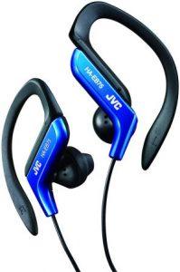 JVC HA EB75 A E cascos deportivos in ear