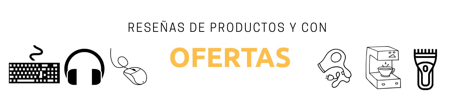 Ofertas y Opiniones de Productos Tienda Online Amazon España