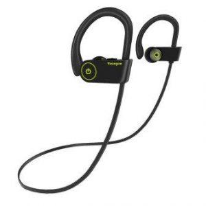 Sonido N/ítido para Llamadas Gimnasi/ó Arbily Auricular inal/ámbrico Bluetooth 5.0 Mini Auricular con Estuche de Carga Port/átil Podcasts Auriculares Bluetooth con Micr/ófono M/úsica