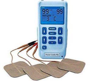Premier Plus EM6300P aparato electroestimulacion