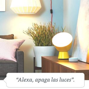 amazon smart plug enchufe para el hogar