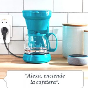 amazon smart plug español