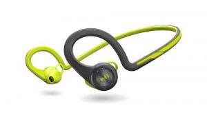 Auriculares Plantronics BackBeat Fit