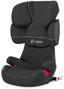 Cybex Solution X-Fix - Silla de coche grupo 2 3