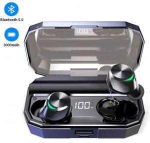 muzili t22 auricular bluetooth para telefono