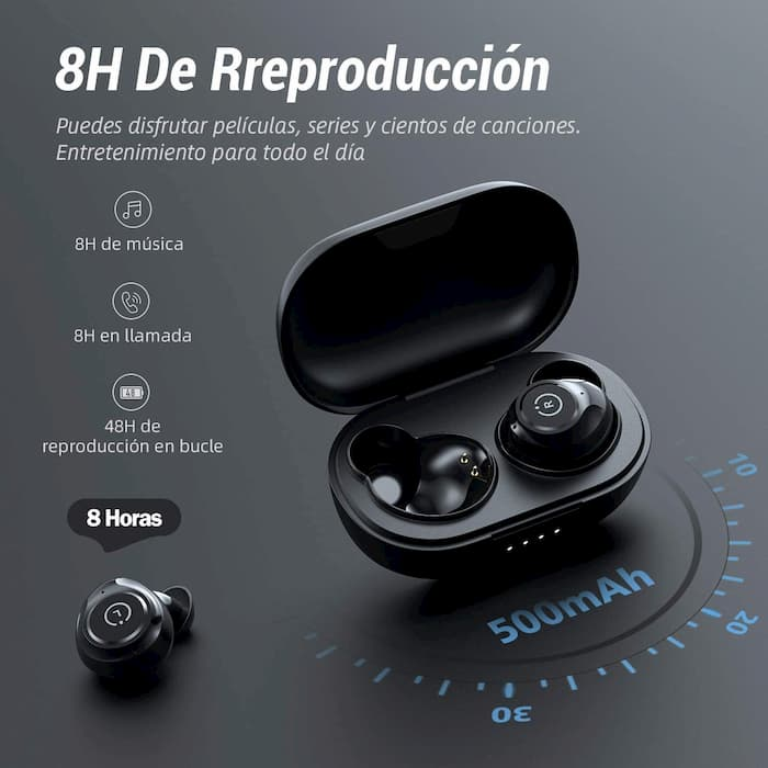 ENACFIRE E60 Bluetooth